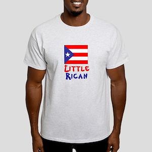 Little Rican Light T-Shirt