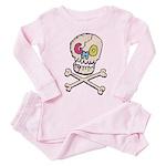 Say no to GMO / Label GMO Pink Pajamas