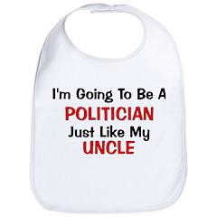 Politician Uncle Professor Bib