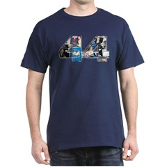 44: Obama Inauguration Newspaper T-Shirt