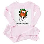 oomoopa loomoopa Toddler Pink Pajamas