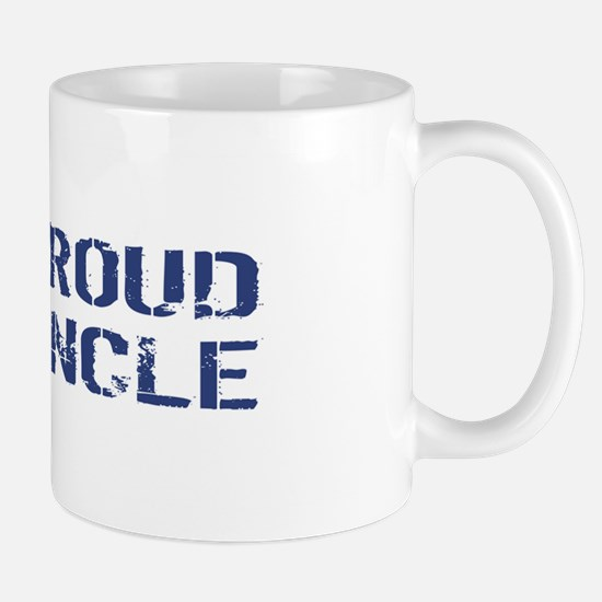 USAF: Proud Uncle Mug
