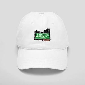 LEXINGTON AVENUE, STATEN ISLAND, NYC Cap