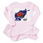 doveflower2 Pink Pajamas