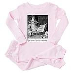 ELFlogo Pink Pajamas