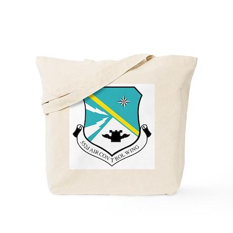 552nd Tote Bag