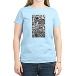 Celtic Surreality Women's Light T-Shirt