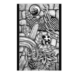 Celtic Surreality Postcards (Package of 8)