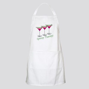 Group Therapy BBQ Apron