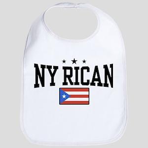 NY Rican Bib