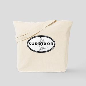 Bride's Survival Tote Bag