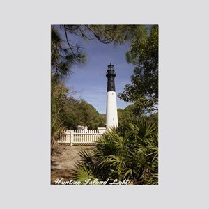 Hunting Island Lighthouse Magnet (10 pack)