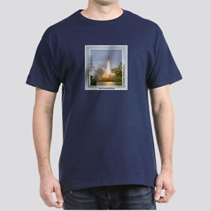 STS 122 Dark T-Shirt