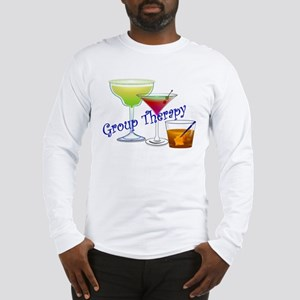 Group Therapy 2 Long Sleeve T-Shirt