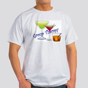Group Therapy 2 Light T-Shirt