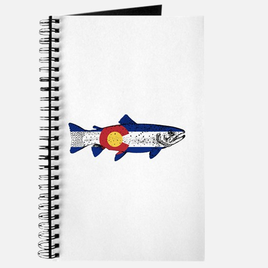 Fish Colorado Journal