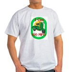 Motor Scooter Light T-Shirt