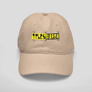 Titlesburgh (Pittsburgh) Cap