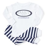Skeet Team Toddler Pajamas