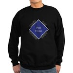 QCSS Sweatshirt (dark)