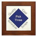 QCSS Framed Tile