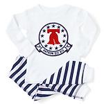 VP-66 Toddler Pajamas
