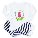 Gio's Garden Toddler Pajamas