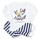 Holy Hip Hop-Toddler Pajamas