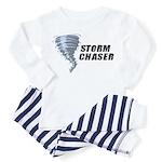 Storm Chaser Toddler Pajamas