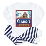 Elsinore Beer Toddler Pajamas