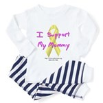 ERC Endo Angel Toddler Pajamas