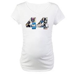 44: Obama Inauguration Newspa Shirt