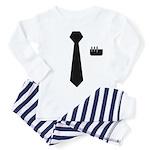 Baby Geek Wear Toddler Pajamas