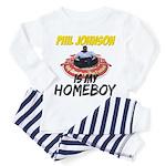 Homebody Toddler Pajamas