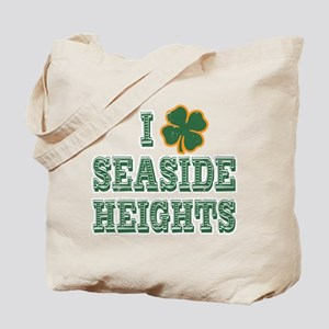I Shamrock Seaside Heights Tote Bag