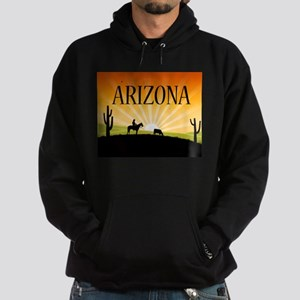 Arizona Hoodie (dark)