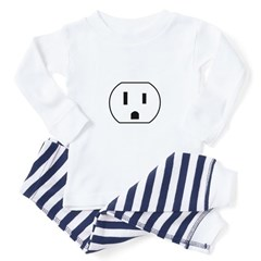 Electrical Outlet Pajamas