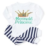 Princess Toddler Pajamas