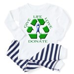 Donate Toddler Pajamas