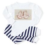 Baby ballet T by Lightcaught Toddler Pajamas