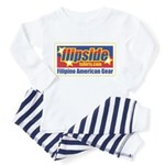 Flipside Toddler Pajamas