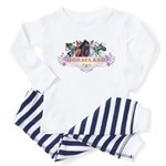 Horseland TM Toddler Pajamas