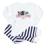 Horseland TM Toddler Pajamas