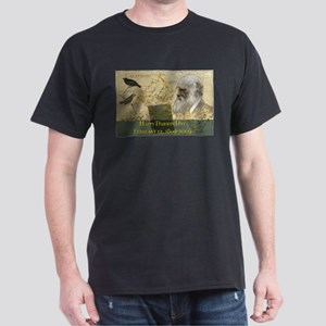 Darwin Day 2009 Dark T-Shirt