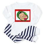 Born in Guatemala Toddler Tshirt