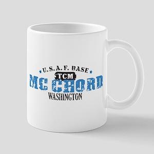 McChord Air Force Base Mug
