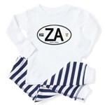 South Africa Euro-style Code Toddler T-Shir