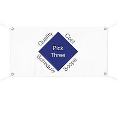 QCSS Banner