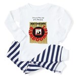 Little Miracle Toddler Pajamas
