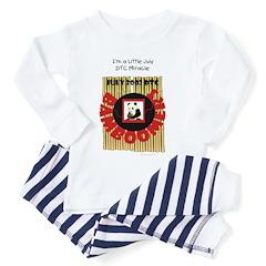 Little Miracle Toddler Pajamas